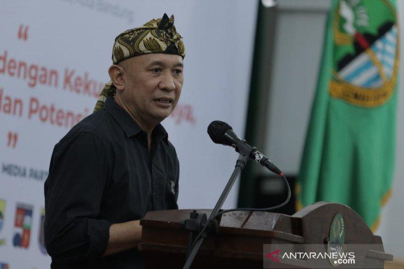 Jafest untuk pulihkan ekonomi nasional resmi dibuka Menkop UKM
