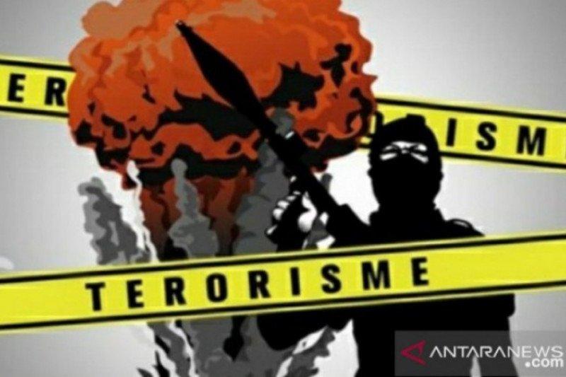 Polisi kembali tangkap 22 terduga teroris di 3 provinsi jaringan JI