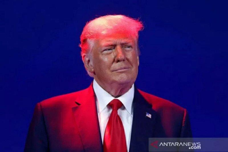Facebook dikabarkan hapus video wawancara Donald Trump