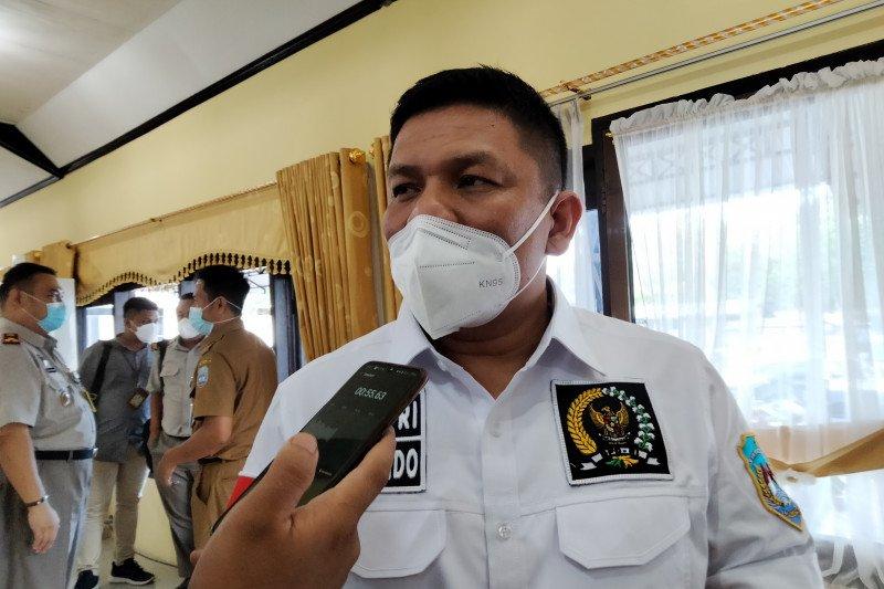 Waka Komite I DPD mengawasi ketat penyelesaian pertanahan di Kaltara
