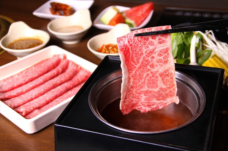 Daging wagyu halal dari Tokushima hadir mulai pekan ini
