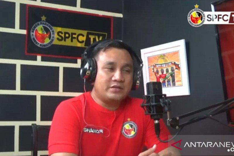 Semen Padang FC siapkan tim hadapi Liga 2 selepas Idul Fitri