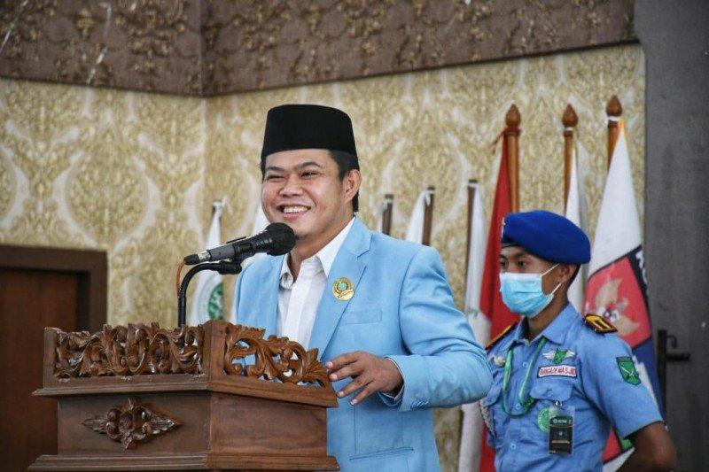 Wakil Ketua DPRD Jabar ajak generasi muda kembalikan fungsi masjid tidak sekedar ibadah