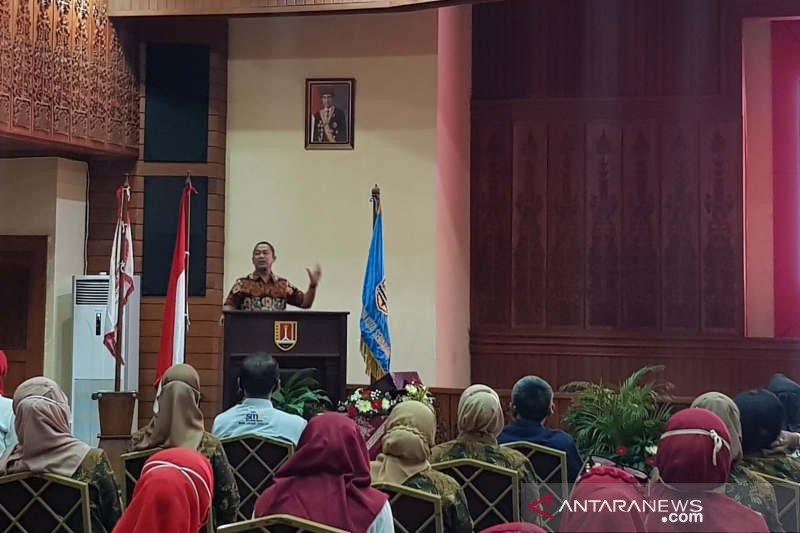 Wadahi produk UMKM perempuan, Semarang luncurkan www.permatahebat.com