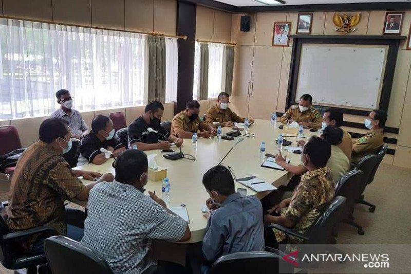 Bupati Bengkayang, Kalbar prioritas pengembangan kawasan pariwisata
