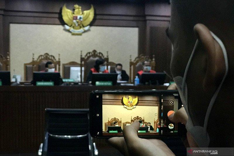 Marzuki Alie cs mencabut gugatan ke pengurus Demokrat di PN Jakarta Pusat