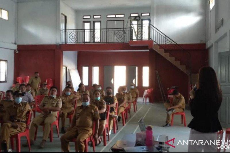 BNI melayani transaksi dana desa di Minahasa Tenggara