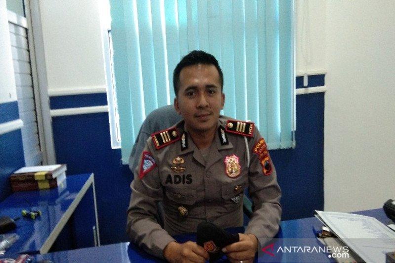 Tilang elektronik,Polres Batang fokuskan penindakan lima pelanggaran