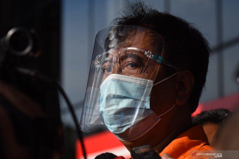 KPK menyita Rp3 miliar dari saksi terkait kasus Edhy Prabowo