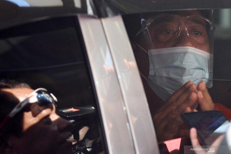 "Terdakwa penyuap Edhy Prabowo mengaku ada permintaan ""fee"" Rp5 miliar"