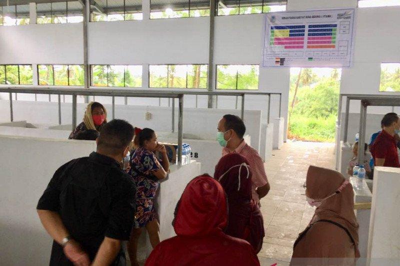 DPRD Manado temukan fakta mengejutkan di pasar Tuminting dan Buha
