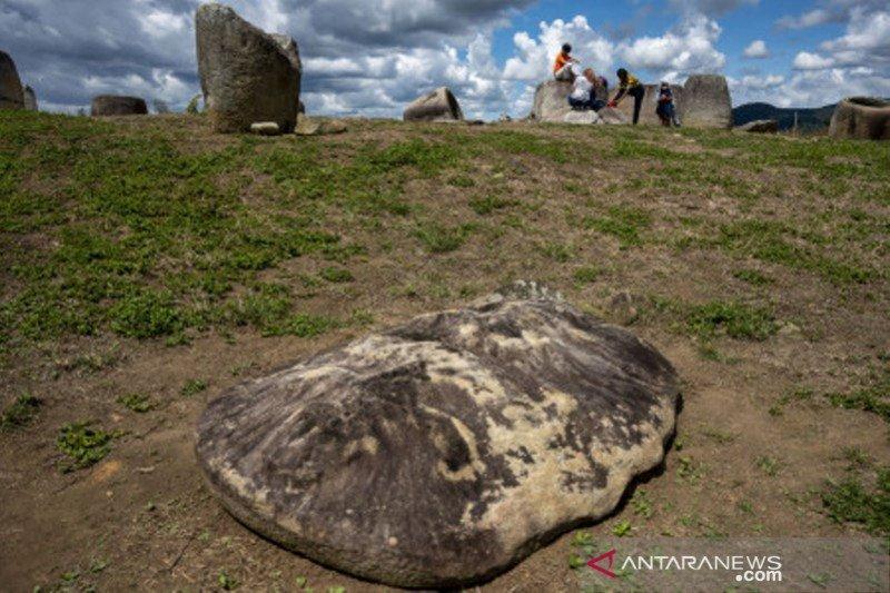 Situs Megalit Pokokea Poso