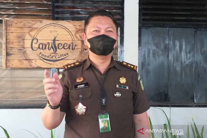 Panitia seleksi objektif calon paskibraka Kota Manado 2021