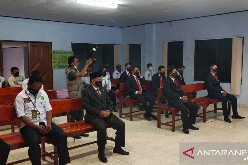 PN Wamena luncurkan aplikasi Lapago  jangkau delapan kabupaten