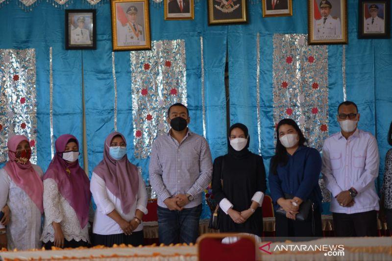 Tamatan SMA 2 Tupejat Mentawai banyak melanjutkan ke PTN ternama