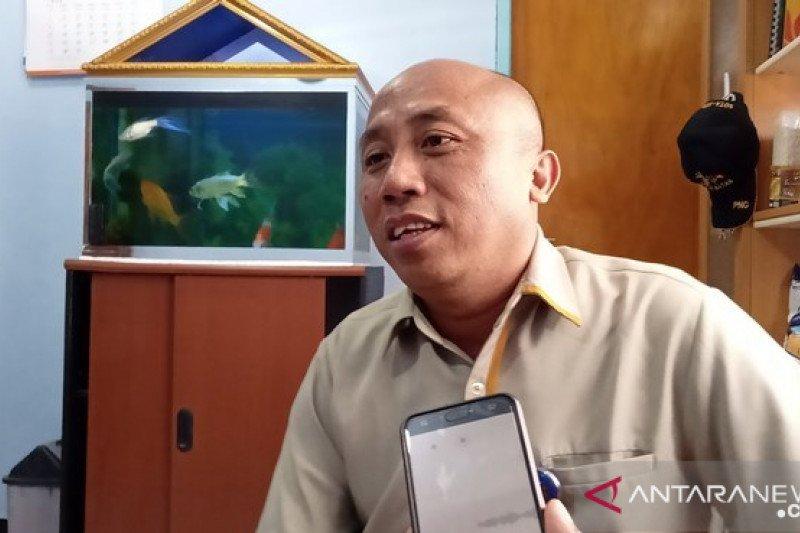 Bulog Wamena distribusikan 100 ton beras untuk Jayawijaya
