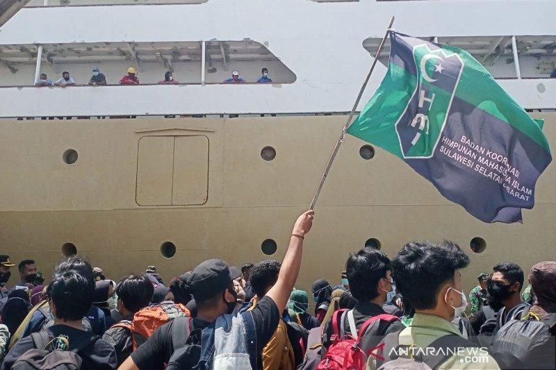 HMI: Kericuhan kongres karena ada pihak eksternal turut hadir