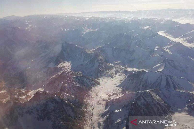 Gempa di Xinjiang China 5,4 SR tewaskan tiga orang