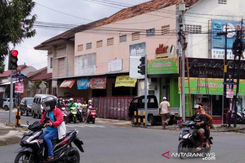Satlantas Polres Kudus catat 25 pelanggar  terekam CCTV