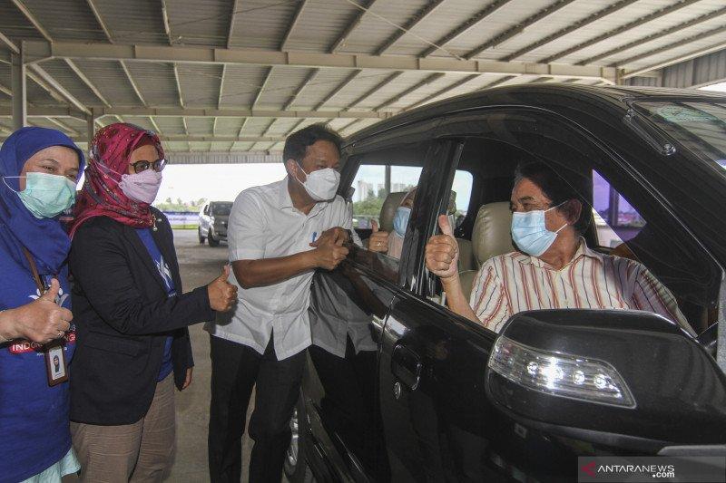 Indonesia waspadai keterbatasan stok vaksin COVID-19 karena embargo