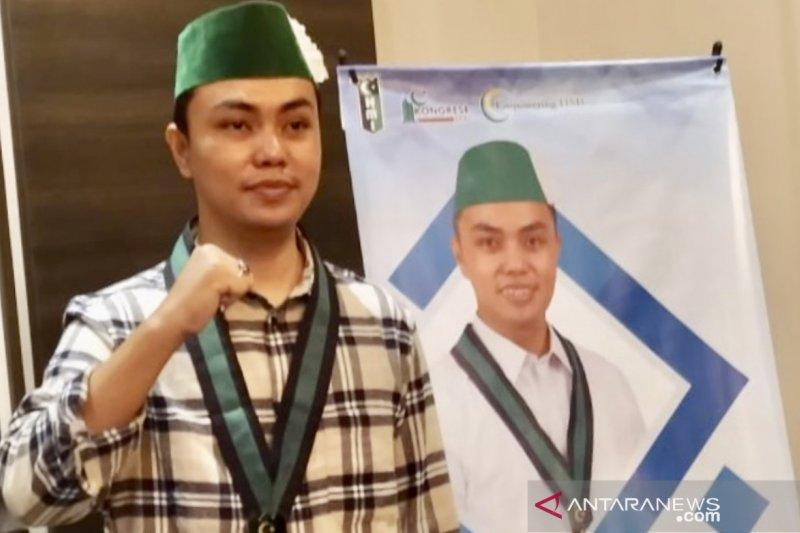 Raihan Ariatama terpilih jadi ketua umum HMI 2021-2023