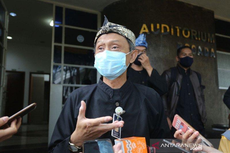 70 ribu UMKM di Kota Bandung belum terima BLT