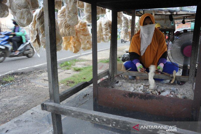 Kampung kemplang destinasi wisata kuliner palembang