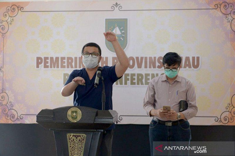 Waspadai peningkatan klaster penularan keluarga di Riau