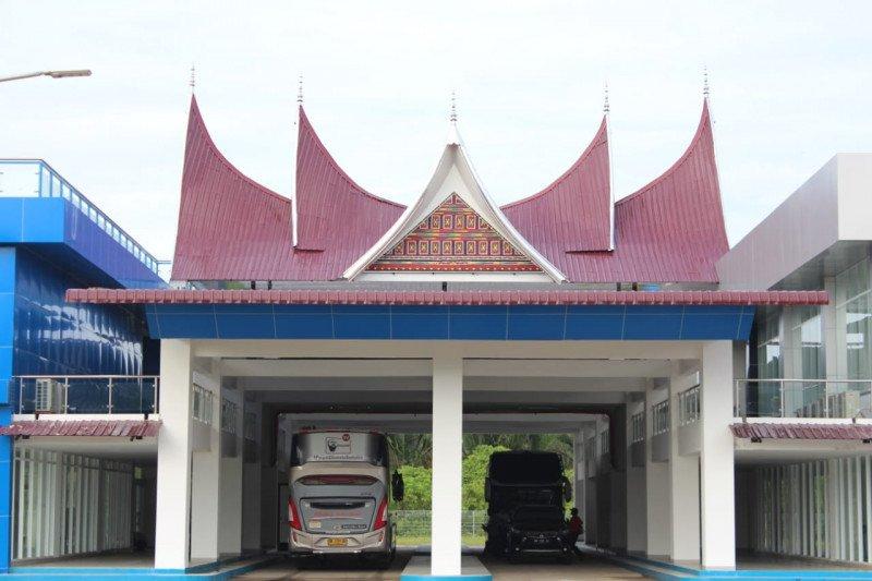 Sejumlah kendala ditemukan di terminal Anak Air Padang, Dirjen perintahkan segera diperbaiki