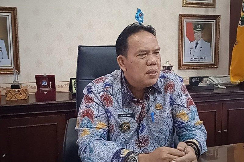 Pemkab Lampung Timur berupaya naikkan harga singkong