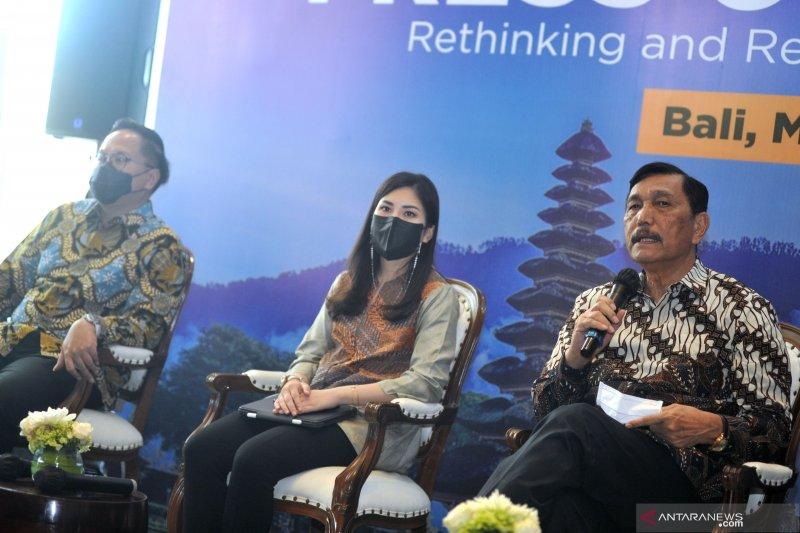 Inilah persyaratan buka pintu wisata bagi wisman ke Indonesia