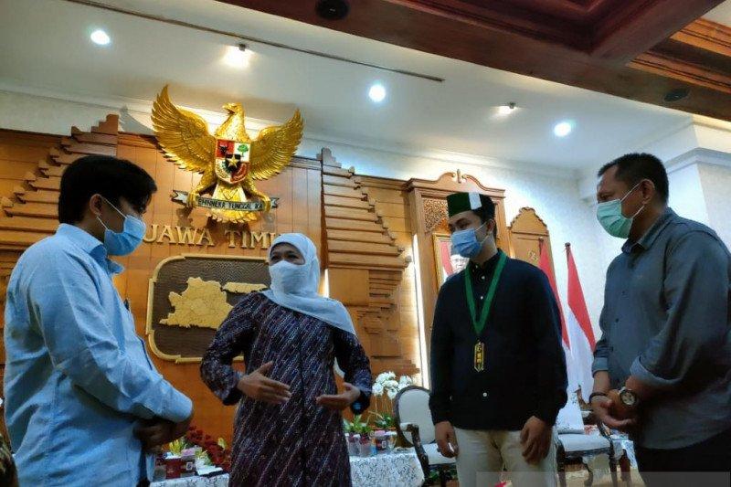 PB HMI klaim Kongres XXXI di Surabaya yang paling lancar