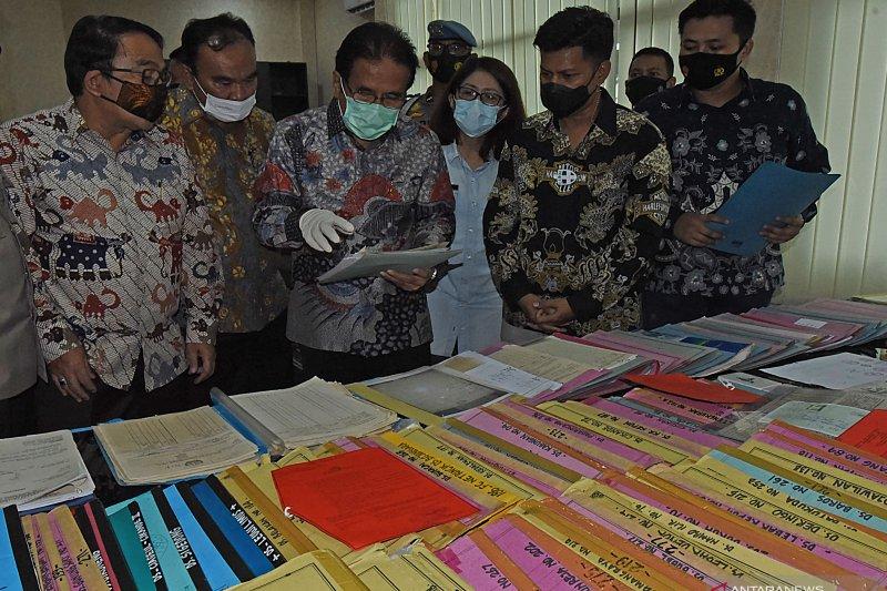 Bareskrim Polri targetkan 37 kasus mafia tanah selesai