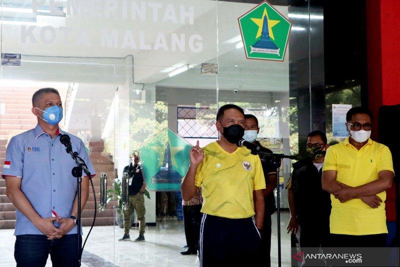 Piala Menpora menjadi penentu pelaksanaan Liga Indonesia