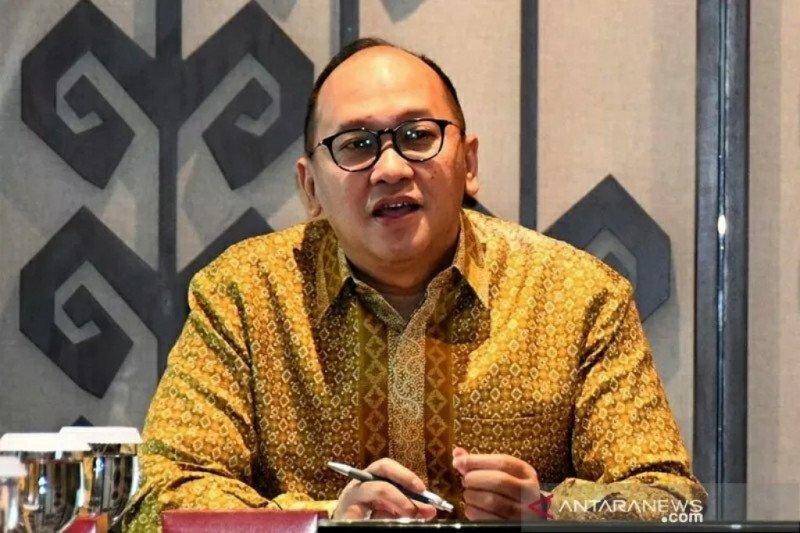 Vaksinasi Gotong Royong mulai minggu ketiga Mei