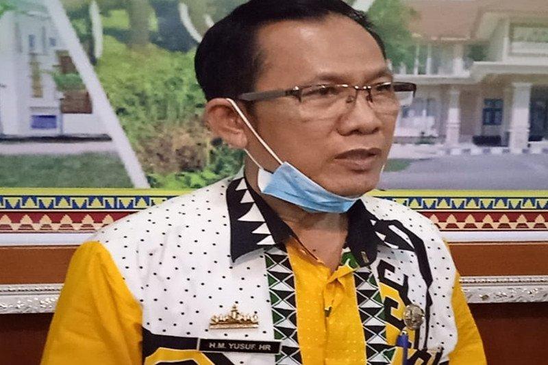 Pengusaha Industri tapioka Lampung Timur sepakati harga singkong Rp900/kg
