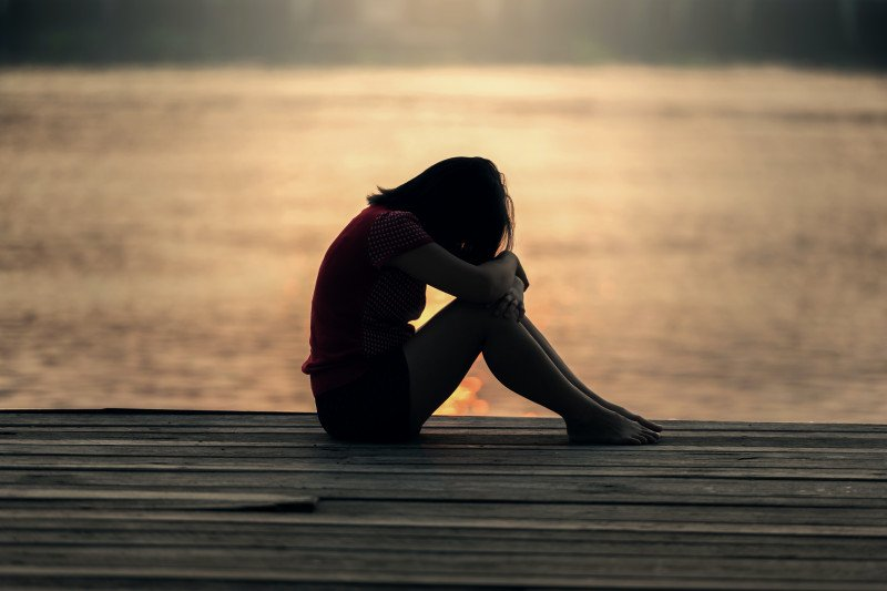Cari lingkungan pertemanan sehat untuk jauhi depresi, kata Psikolog UI