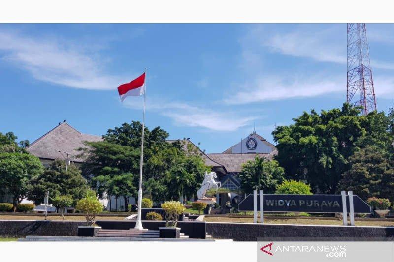 25.302 calon mahasiswa bersaing di  UTBK Undip
