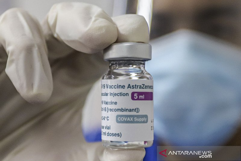 Bio Farma minta Kemenlu membantu diplomasi India soal embargo vaksin