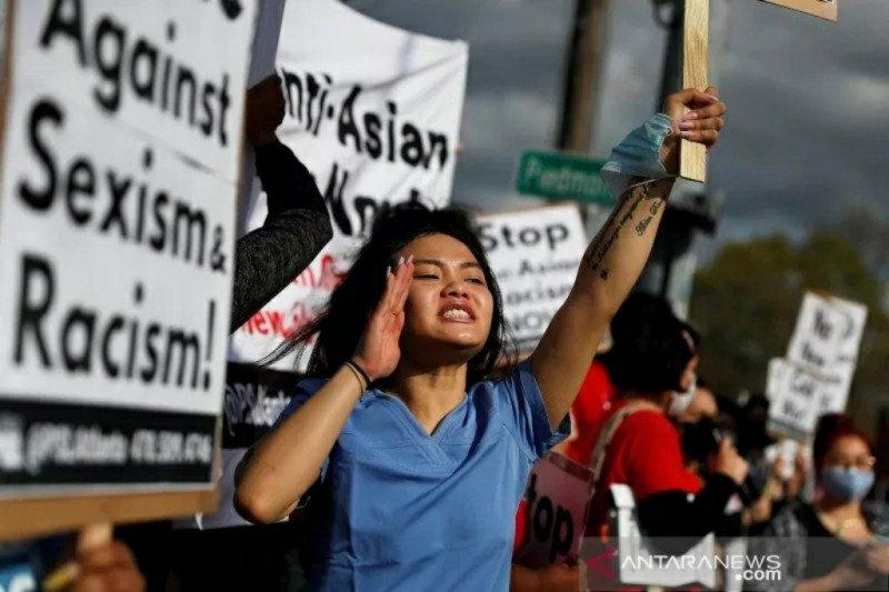 Dua warga Indonesia diserang secara rasial di Philadelphia