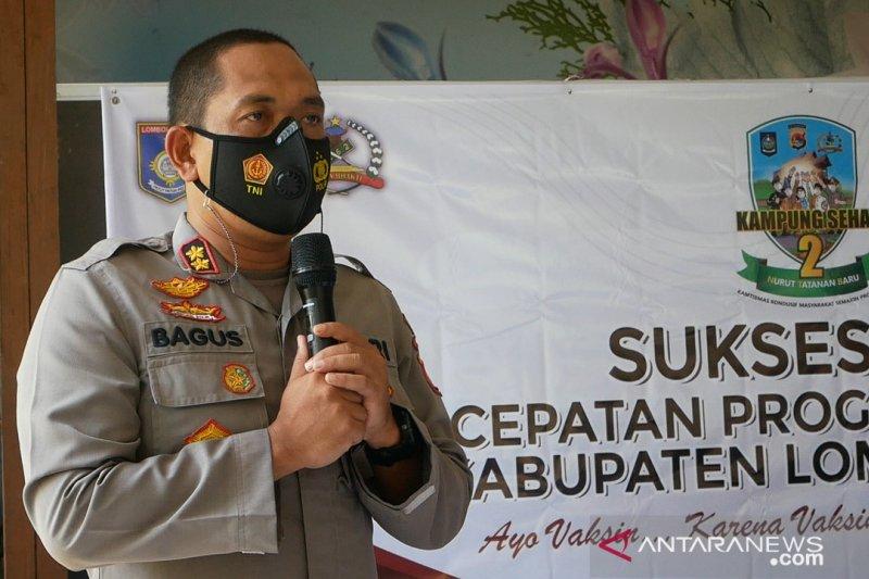 "Batalyon Vaksinator siapkan layanan ""drive thru"" di Lombok Barat"