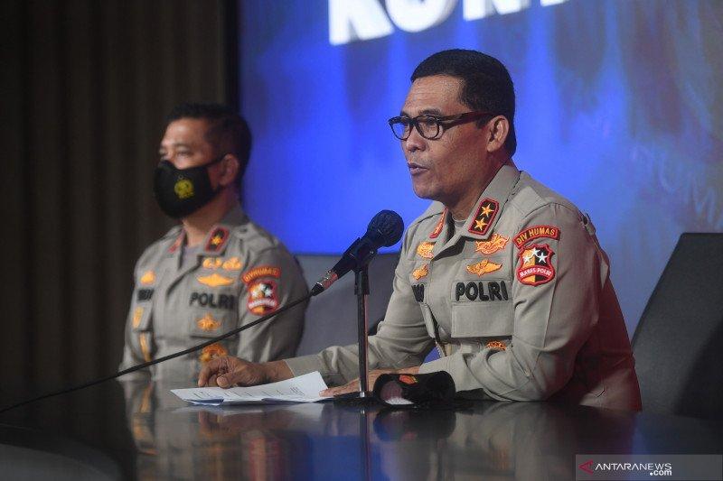 Anggota Brimob Polda Maluku meninggal bukan akibat vaksin