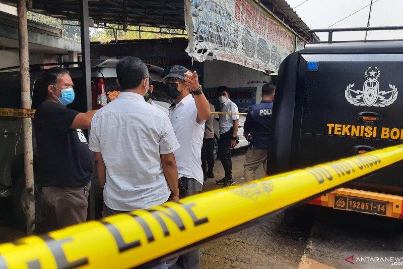 Teroris Condet  dikenal warga sebagai orang yang tertutup