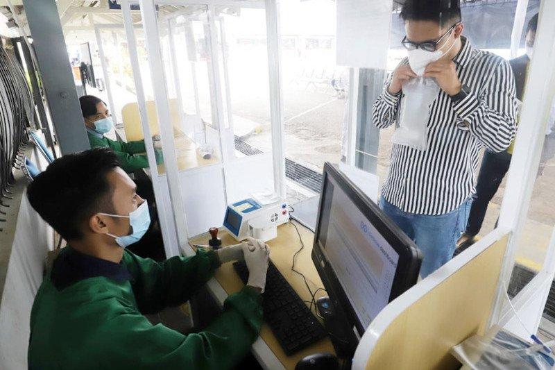 Daop 6 Yogyakarta tambah tiga stasiun melayani tes GeNose