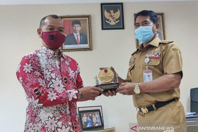 FKPT Kaltara mengutuk keras aksi bom bunuh diri di Makassar