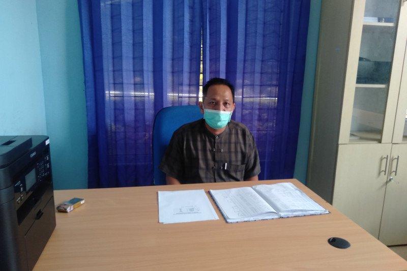 Dampak pandemi, permohonan paspor di Muara Enim sepi