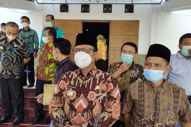 Kunjungi Kampung Kopi Payungi, Ardito bahas konsep ekonomi kerakyatan