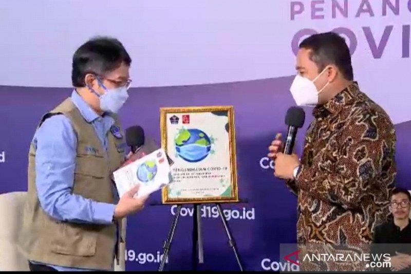 Satgas sebut larangan mudik untuk lindungi penduduk Indonesia dari COVID-19
