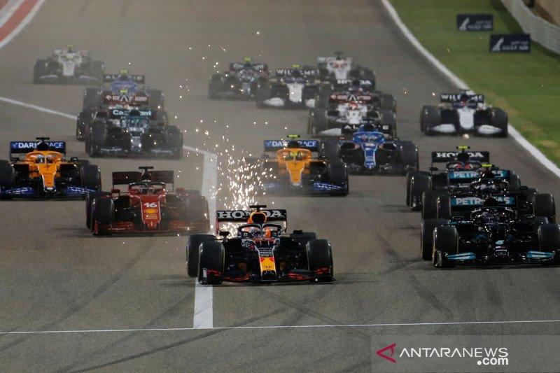 Turki hadir sebagai pengganti GP Kanada