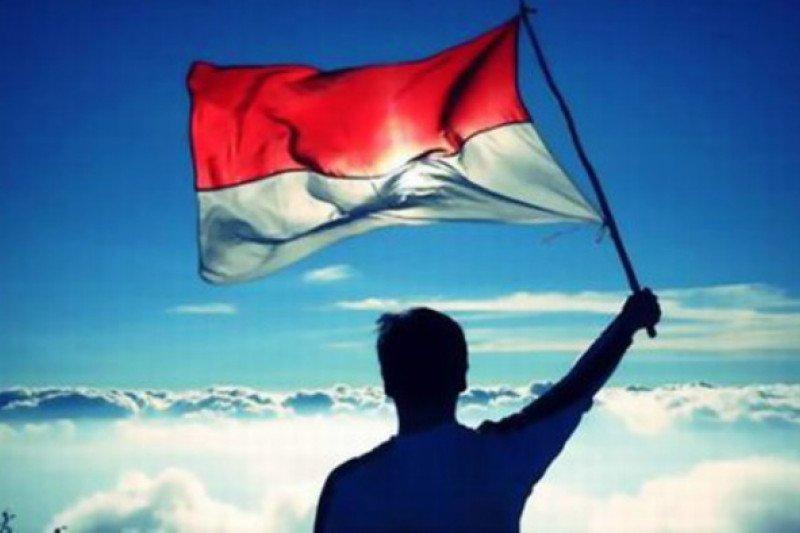 Pelaku streaming video seruan bakar bendera di facebook  diproses hukum